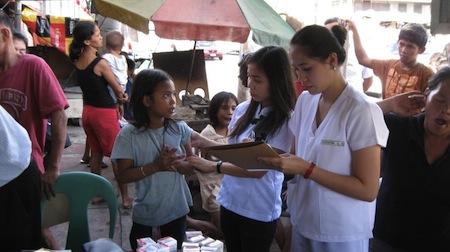 medical clinic 2012 nurses