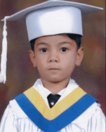 joshua ballera graduation apri l2014