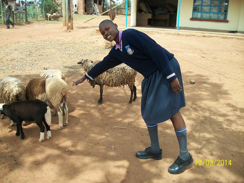 faith mukwanja