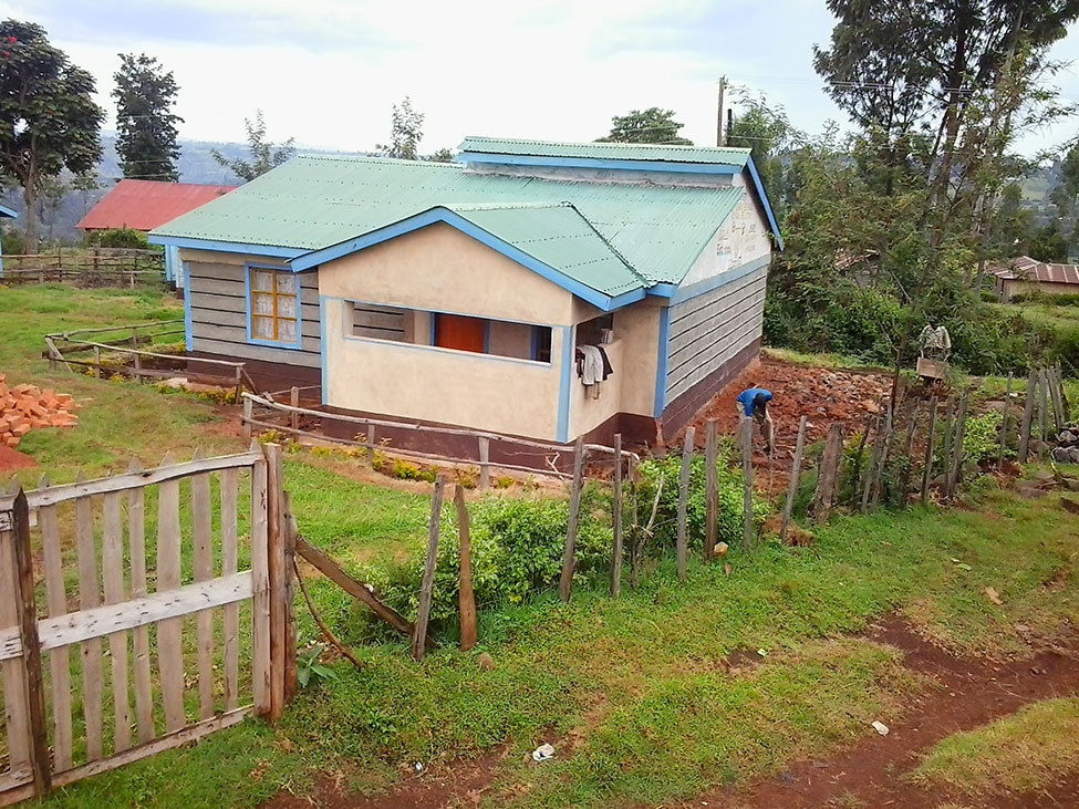 block house results mogonjet secondary school - Kenya