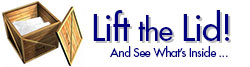 Lift the Lid, Inc. Logo