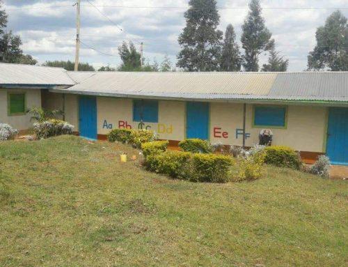 Welcome Keneni Academy!