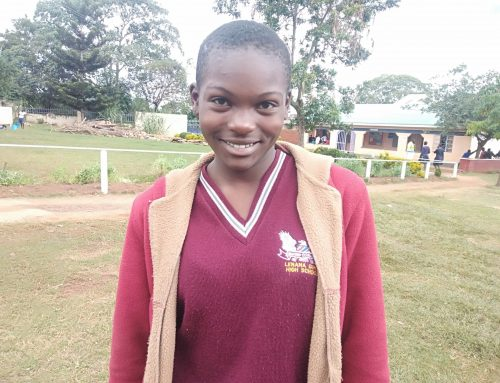 Announcing Lenana Girls' High School 8th Annual Writing Competition